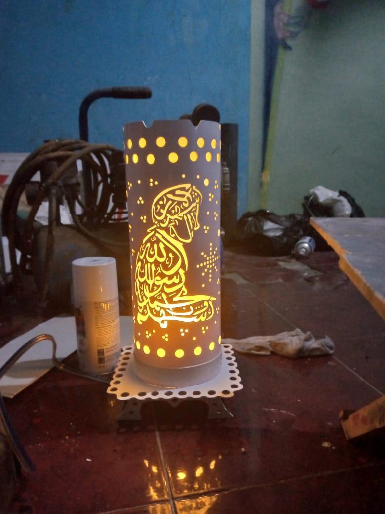 Lampu Hias Dingding